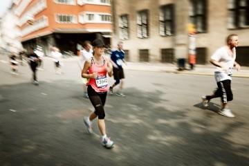 Copenhagen Marathon 2011. Foto Martin Paldan