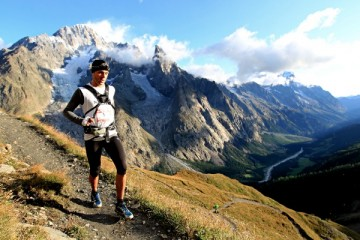 Foto The North Face Ultra Trail du Mont Blanc / Franck Oddoux