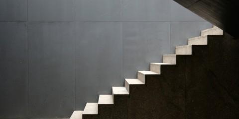 Tag trappen i hverdagen