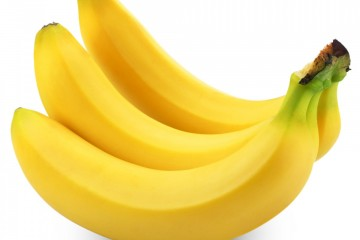 Banan-ernæring-løb