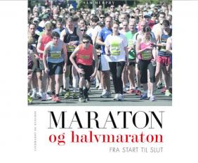 'Maraton og halvmaraton - fra start til slut'