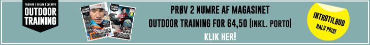 Læs mere om magasinet Outdoor Training