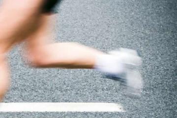 løb i trafikken_løb_løberne