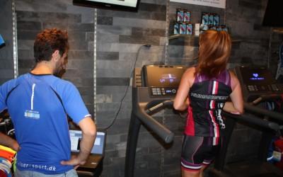 løbestilsanalyse