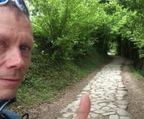 L7. filuran Camino trail tour 2015 Resized_foto Bechmann
