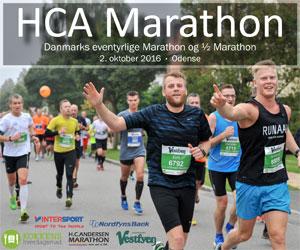 Læs mere om H.C. Andersen Marathon