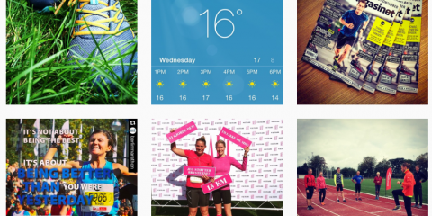 Instagram LøbeMagasinet