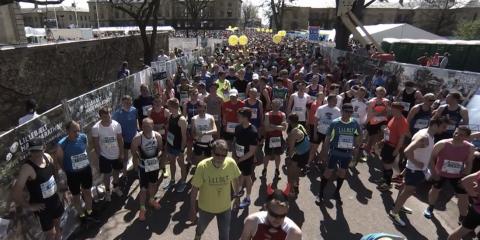 Lillebælt Halvmarathon