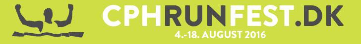 Læs mere om Copenhagen Running Festival