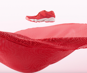 Nike lancerer Nike Air Rift Breathe