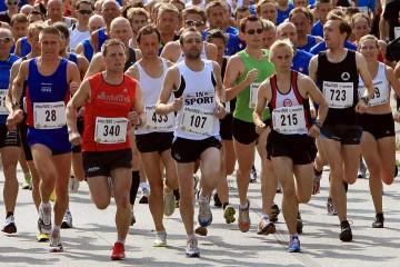 Aarhus laver halvmarathon i 2017