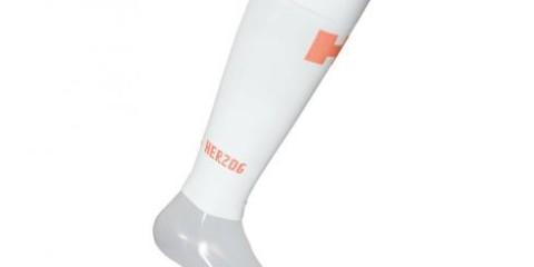 test, løbesokker, sokker, strømpe, kompression