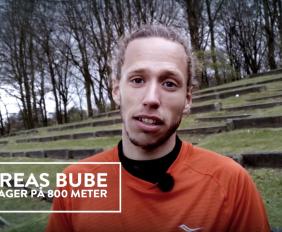 Andreas Bube video#1