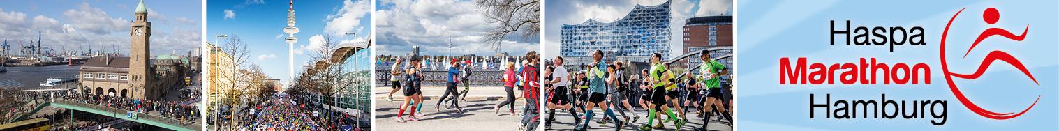Kom med til Haspa Marathon Hamburg