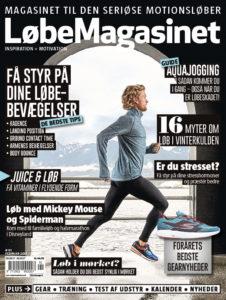 LobeMagasinet 91_cover_72dpi
