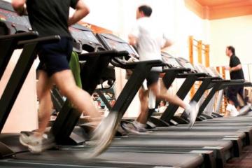 Tips til at blive en bedre løber på løbebåndet