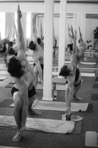Foto BIkram Yoga Copenhagen