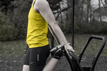 Brug byens motionsredskaber på din løbetur