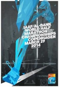 VM i halvmarathon byder også på en stor Expo