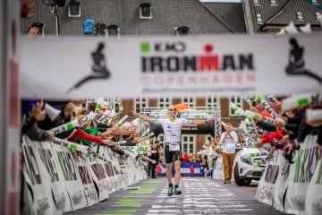 KMD Ironman Copenhagen