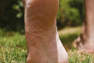 Forbered dine fødder til marathon