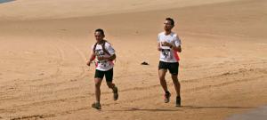 Trailløb_bolivia_løberne