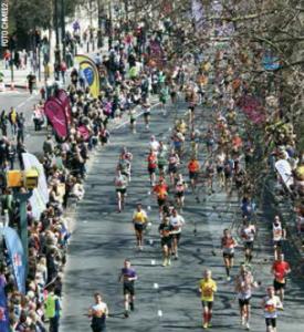 london marathon_løberne