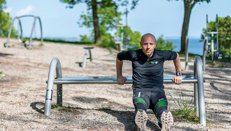 Løbetrænerens råd til nybegynderen - Løberne.dk