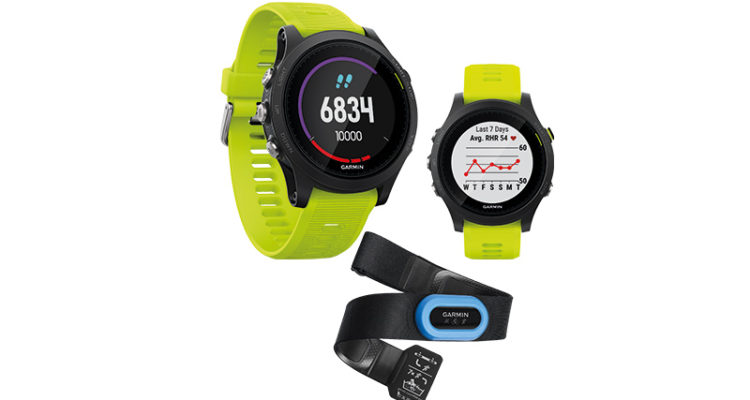 test af garmin forerunner 935 tri bundle l beur l. Black Bedroom Furniture Sets. Home Design Ideas