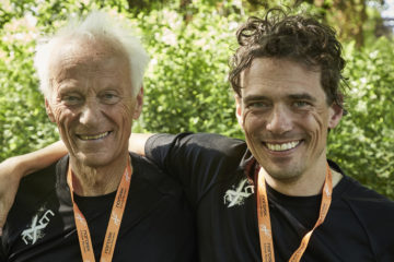 Nordisk eXtrem Maraton NAFF Loebefilm