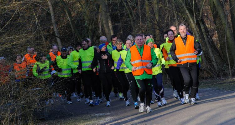 14. sæson af Løb med Avisen.